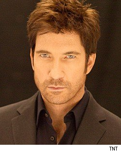 Dylan McDermott, 'Dark Blue'