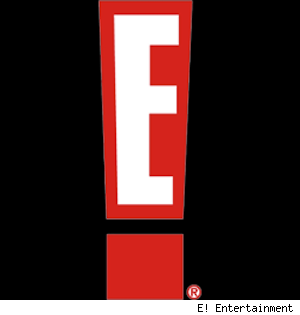 e! network logo  Look out Bonnie Fuller, there'...