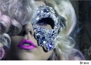 Lada Gaga's 'Hello Kitty Pirate Whore' Look on 'Double Exposure'