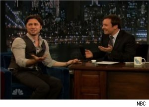 Zach Braff Talks Snooki, 'Jersey Shore' on 'Late Night'