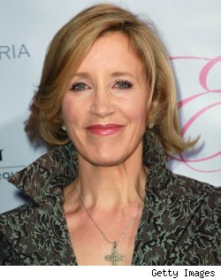 Felicity Huffman