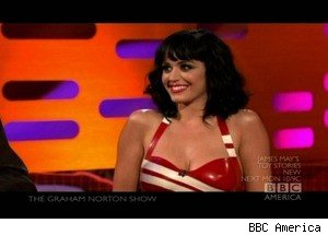 Has Katy Perry Gotten Secretly Married to Russell Brand?
