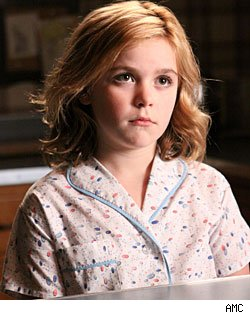 Kiernan Shipka, 'Mad Men'