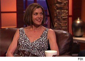 Wendie Malick Talks About Getting Drunk With Craig Kilborn