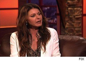 Jane Leeves Gets a Little Catty About Catherine Zeta-Jones
