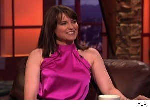 Lucy Lawless Discusses Gay Rights, Getting Pinched on the Butt