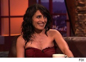 Lisa Edelstein Talks About Being a Cheerleader for Donald Trump
