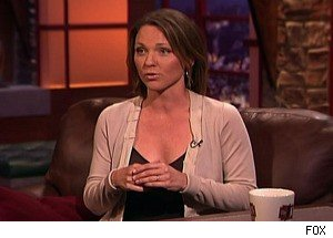 Kelli Williams Talks About Selling Lemonade With Johnny Carson