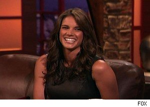 Missy Peregrym Talks About Shaving Her Face