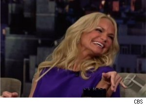 Twitter, Short Skirt Lead to Unladylike Chenoweth Interview