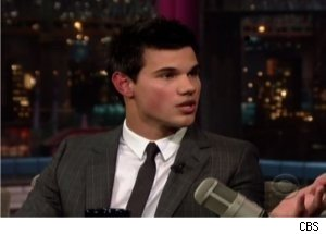 Taylor Lautner Describes International Twi-Hards