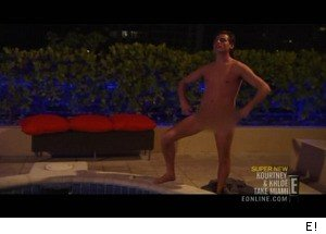 Terrible Naked Revenge on 'Kourtney and Khloé Take Miami'