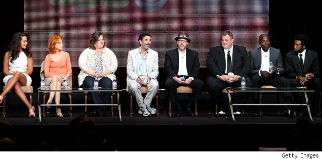 Mike and Molly - TCA