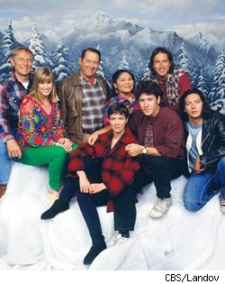 Northern Exposure Cast