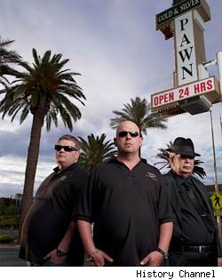 Why We Watch: 'PAWN STARS'