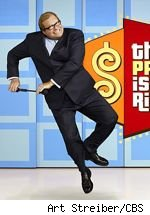 Drew Carey on 'The Price Is Right'