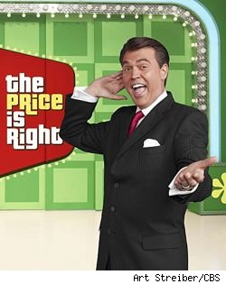Rich Fields on 'The Price Is Right'