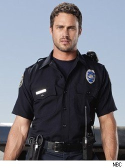 Taylor Kinney has joined the ' The Vampire Diaries' in a key role