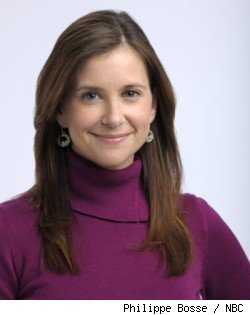 Kellie Martin from NBC's 'The Jensen Project'