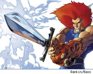 Lion-o from 