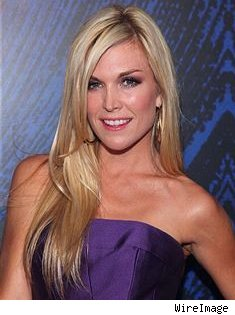 Tinsley Mortimer High Society