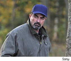 Tom Selleck Jesse Stone
