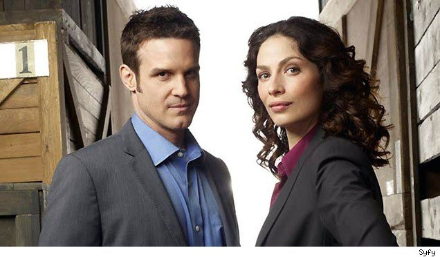 warehouse 12 syfy season two