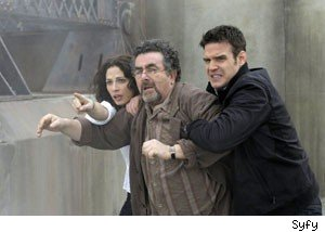 warehouse 13 syfy