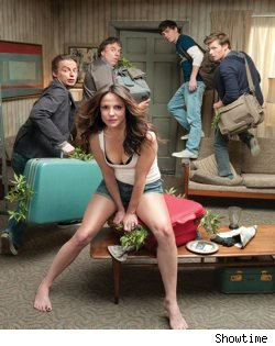 Weeds Season 7 Premiere Date