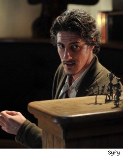 eric balfour haven syfy