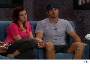 'Big Brother':  Is This the End of Brendon and Rachel?
