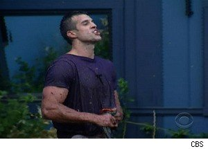 'Big Brother' - Crazy Brendon Wants Revenge for Having His Girlfriend Kicked Off