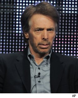 Jerry Bruckheimer at the Summer 2010 TCAs