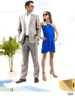burn notice usa