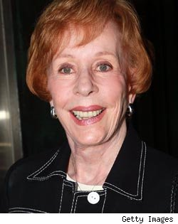 Carol Burnett