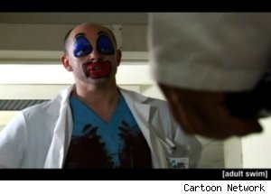 Clowns Compete to Heal with Laughter on 'Childrens Hospital'