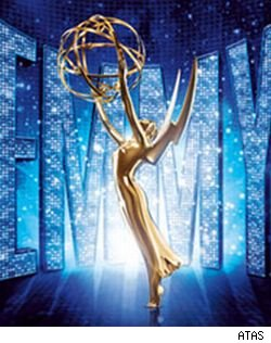 Ratings for the 2010 Emmy awards remained steady against the 2009 ceremonies.