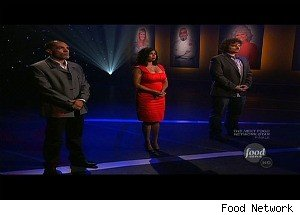 Who Is the Winner of 'The Next Food Network Star'?