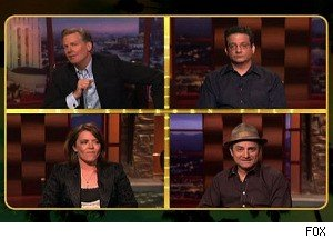 'American Idol' Replacements on 'The Kilborn File'