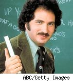 Gabe Kaplan
