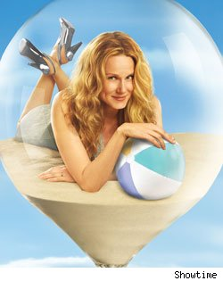Laura Linney in 'The Big C'