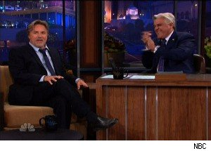 Don Johnson Is Mad at the Emmy Awards - and So Is Jay Leno