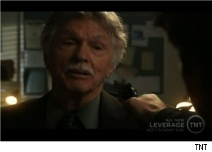 'Leverage' Culprit Is Nate's Dad