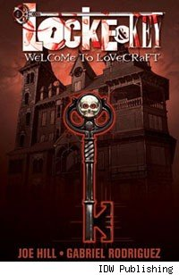 locke &amp; key