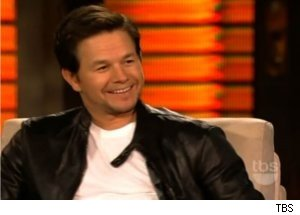 Mark Wahlberg Talks Justin Bieber on 'Lopez Tonight'