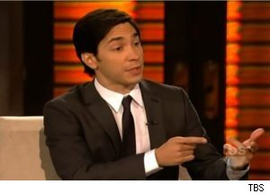 Justin Long Talks Nude Scenes on 'Lopez Tonight'