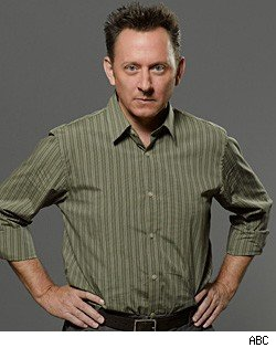 Michael Emerson, 'Lost'