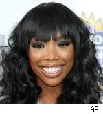 Brandy DWTS