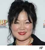 Margaret Cho Dancing With the Stars