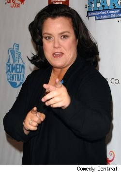 Rosie O'Donnell will join Oprah's cable network with a new daytime talk show